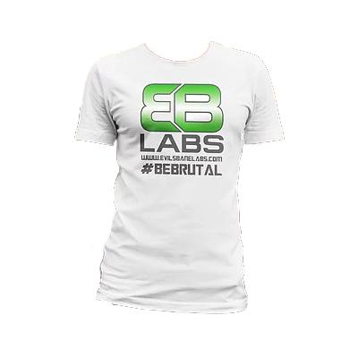 evils bane labs shirt
