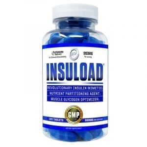 Hi-Tech Insuload