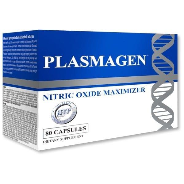 hi tech plasmagen