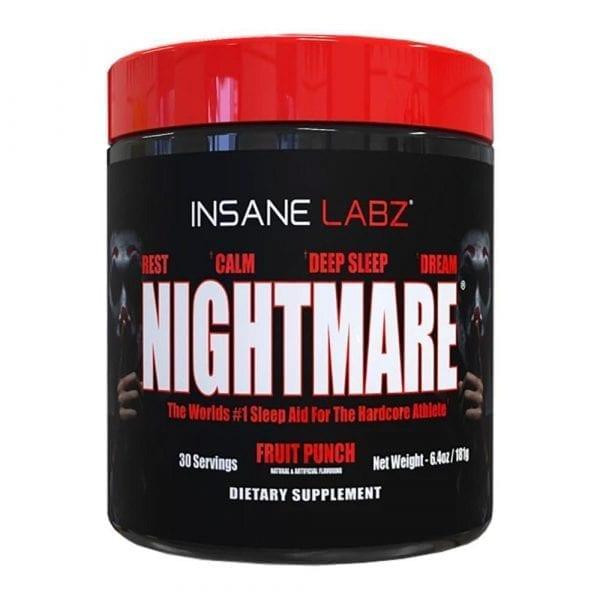 Insane Labz Nighmare