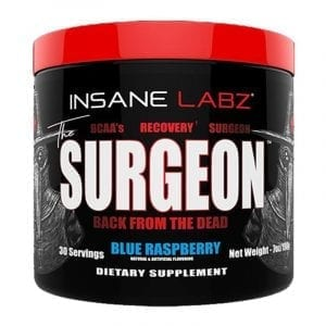 insane labz the surgeon
