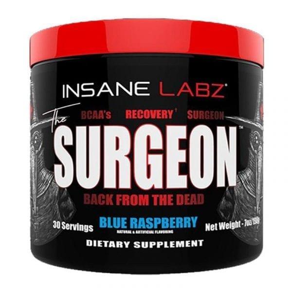 insane labz the surgeon