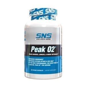 SNS Peak O2