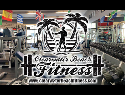 Clearwater Beach Fitness