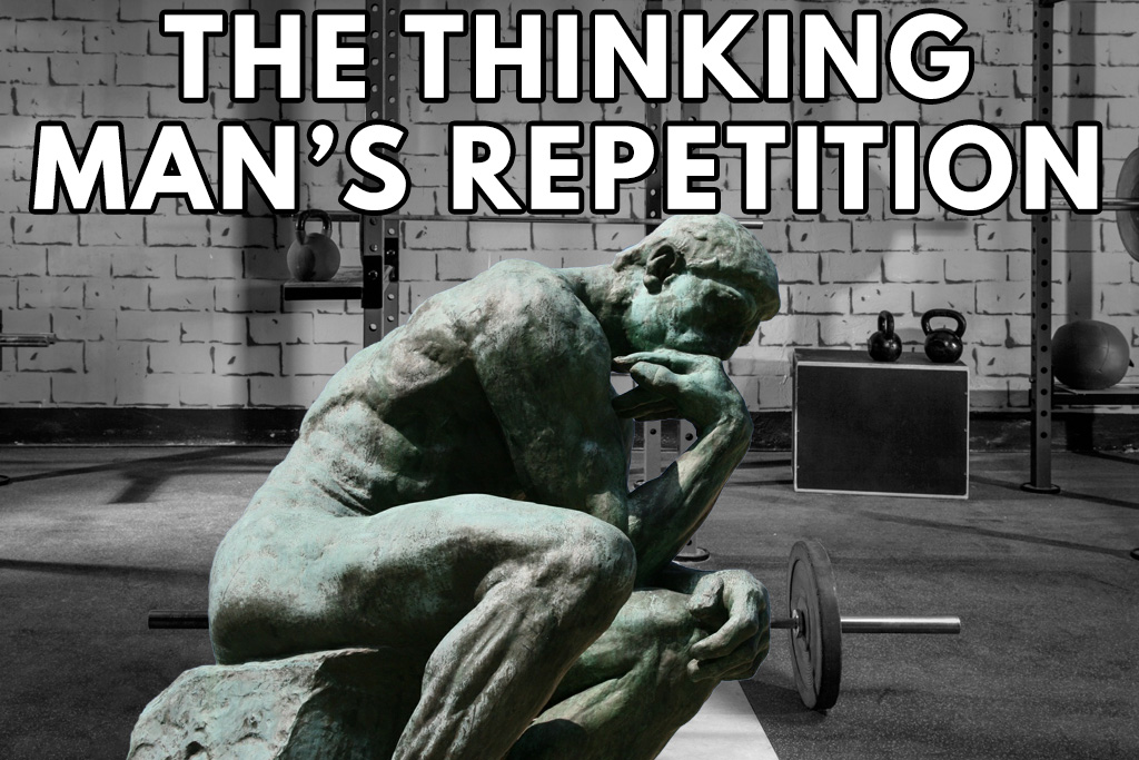 The Thinking Man's Repetition