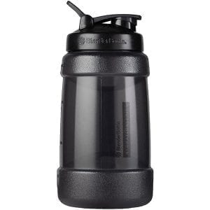 Blender Bottle Koda Black