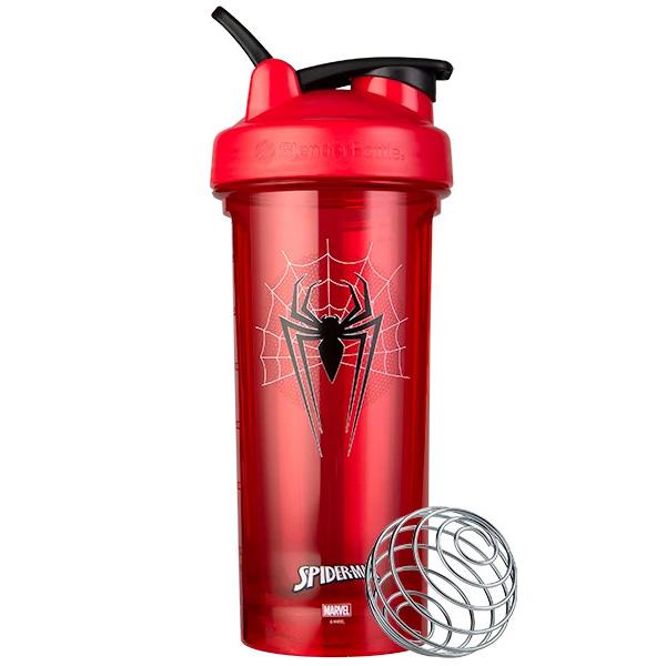Blender Bottle Pro Spider Man