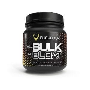 DAS Labs All Bulk No Bloat