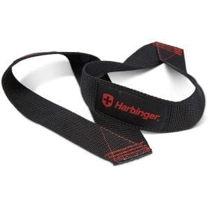 Harbringer Olympic Lifting Straps