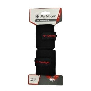 Harbinger Pro Wristwraps