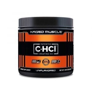 Kaged Muscle Creatine HCL