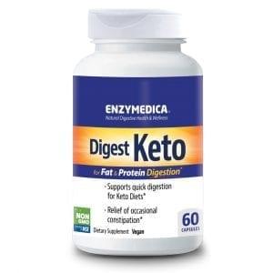 Enzymedica Digest Keto