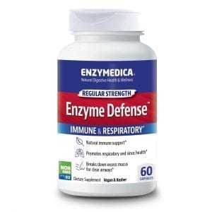 Enzymedica Enzyme Defense