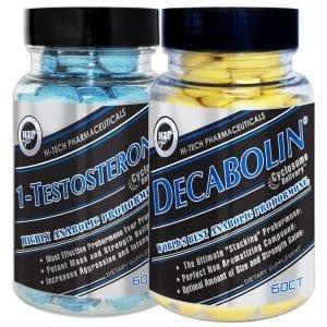 Hi-Tech Decabolin 1-Testosterone