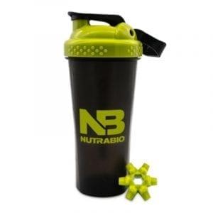 Nutrabio Grab N Go Shaker Cup