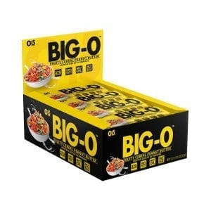 O15 Nutrition Big-O Fruity Cereal