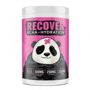 Panda Supplements Recover
