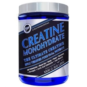 Hi-Tech Creatine Monohydrate