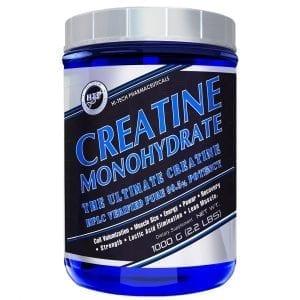 Hi-Tech Creatine Monohydrate