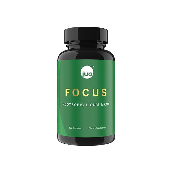 Jua Herbs Focus