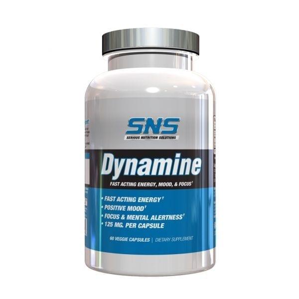 SNS Dynamine