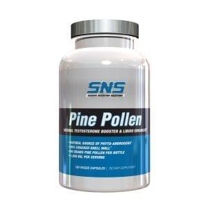 SNS Pine Pollen