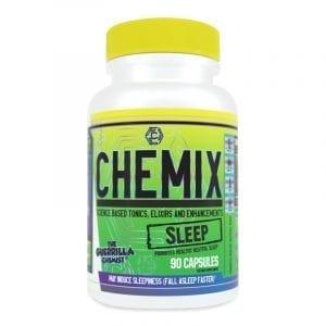 The Guerrilla Chemist Chemix Sleep