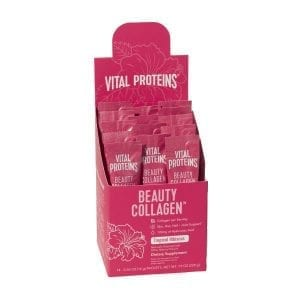 Vital Proteins Beauty Collagen Tropical Hibiscus