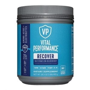 Vital Performance Recover Lemon Grape