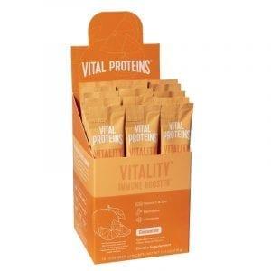 Vital Proteins Vitality Immune Booster