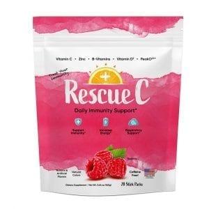 Rescue C Raspberry