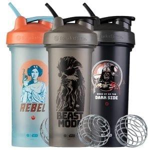 Blender Bottle Star Wars Classic