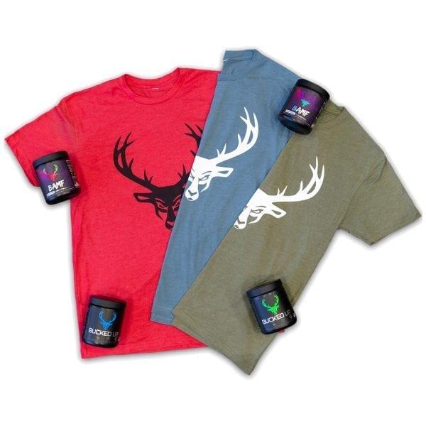 DAS Labs Tee Shirts
