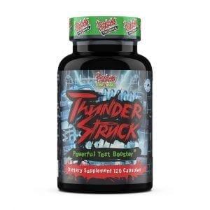 Psycho Pharma Thunderstruck
