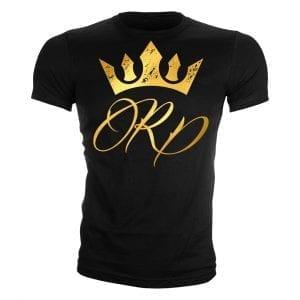 5% Nutrition RP Gold Shirt