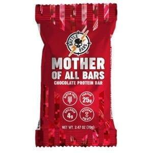 Battle Bars Mother of all Bars