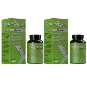 BioXgenic Bio Hard 2 Pack