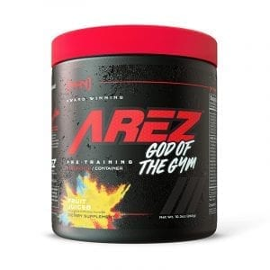 MHN-AREZ God of the Gym Fruit Juiced
