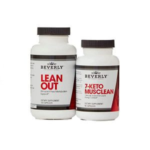 Beverly International Weight Loss Stack