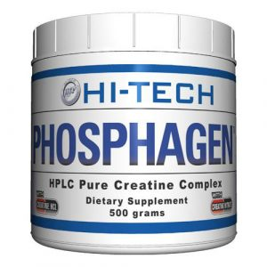 Hi-Tech Phosphagen