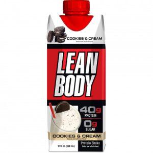 Labrada Lean Body Ready to Drink