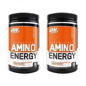 Optimum Nutrition Amino Energy Multi Pack