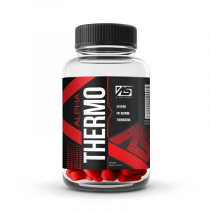 Alpha Supps Alpha Thermo