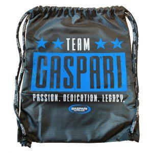 Gaspari Nutrition Drawstring Bag