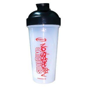 Gaspari Nutrition Shaker Superpump Aggression