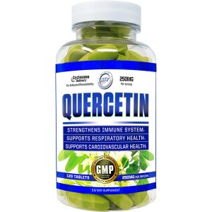 Hi-Tech Pharmaceuticals Quercetin