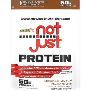 Stacker 2 Not Just Protein Double Dutch Chocolate